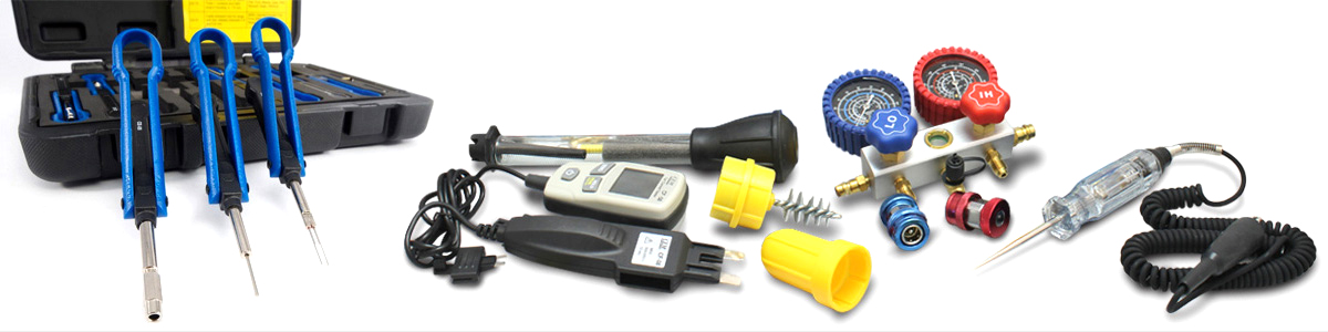 Vehicle Electrical Tools