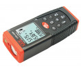 professional laser distance meter, up to 100m