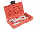 Diesel engine timing tool set - Alfa Romeo & Fiat 1.9 & 2.4 JTD Opel 1.9 CDTI.