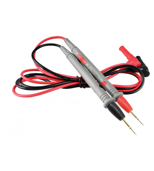 Multimeter professional test leads