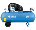 Air compressor, 300 litre