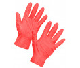 Extra strong nitrile gloves