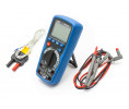 Professional digital multimeter True RMS
