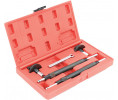 Petrol engine timing tool set - Fiat 1.2/1.4 16v.