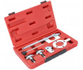 Diesel engine timing tool set - Fiat 1.3 JTD / OPLE 1.3 CDTI.