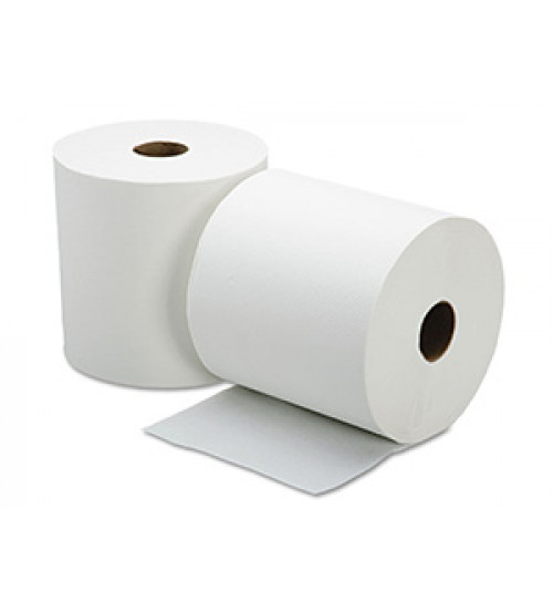 industrial tissues roll, 1200m