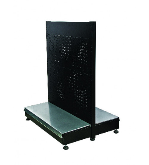 Empty display stand, size 1000mm